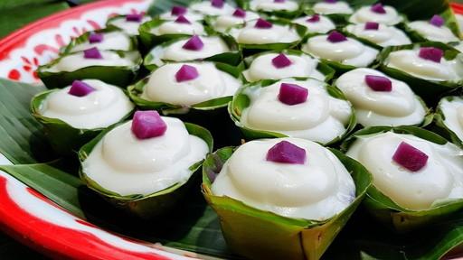 Ta-kho Thai dessert (2)