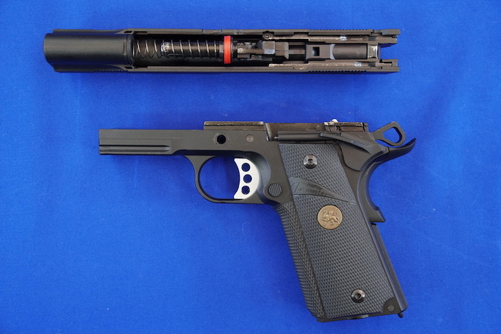 M45CQBバッファー2