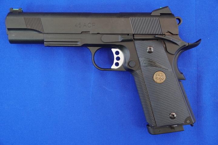 M45CQBバッファー3
