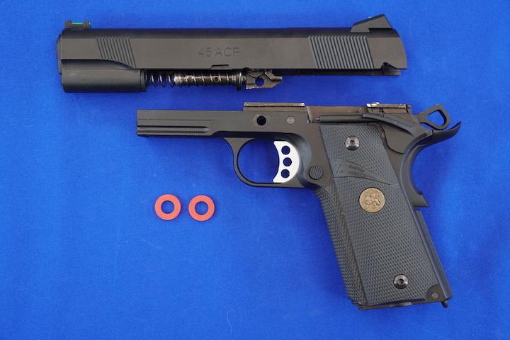 M45CQBバッファー4