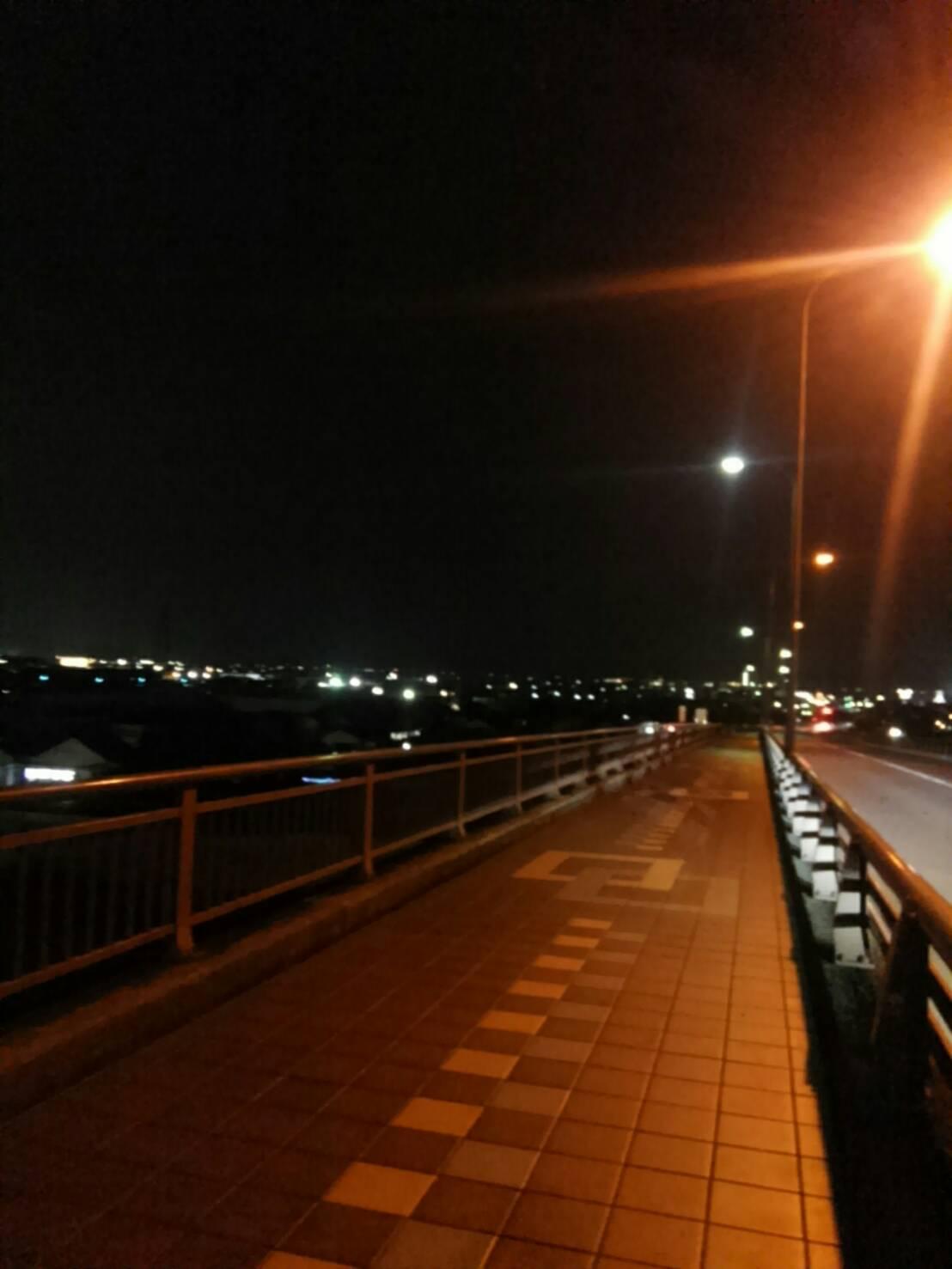 夜RUN1