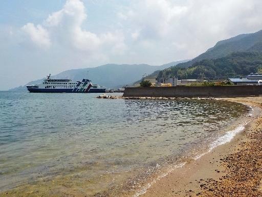 瀬戸 芸 小豆島