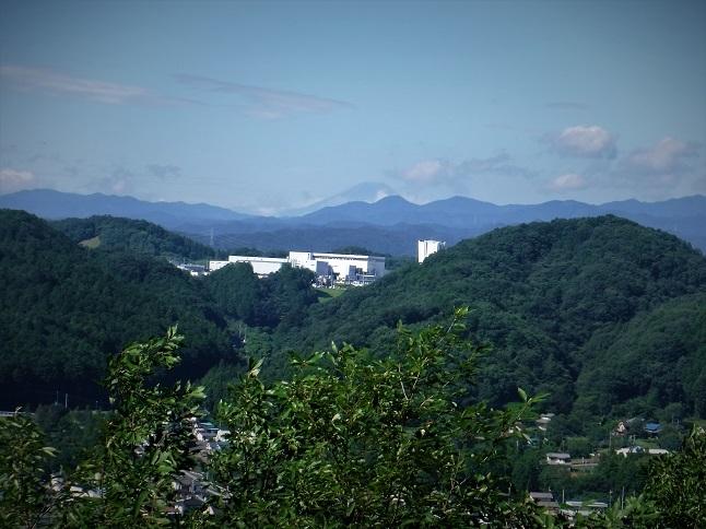 19.7.26 天覧山→多峰主山→龍崖山 (26)