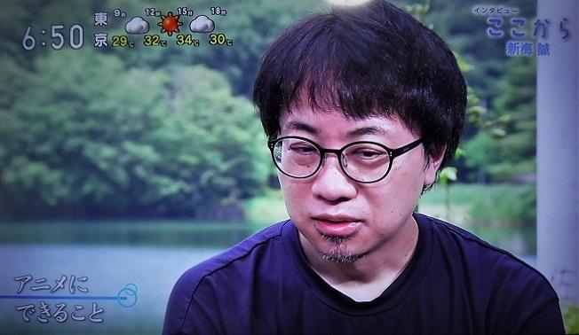 19.8.12 新開氏テレビ、映画小島の春 (14)