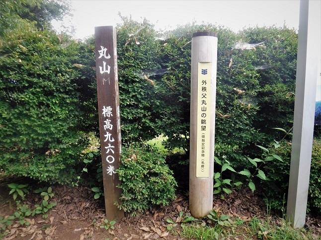 19.8.13 丸山ハイク (14)