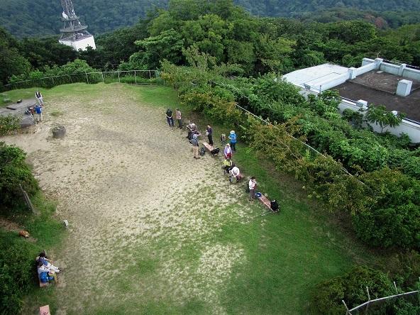 19.8.21 大楠山、エアジー (36)