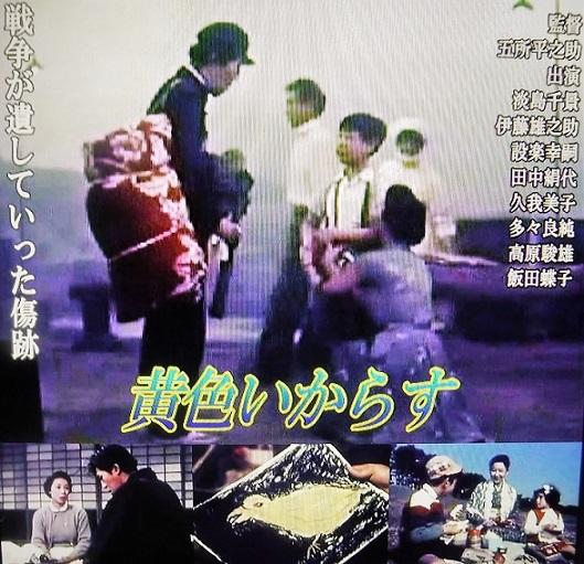 19.8.20 夕顔煮、映画3本 (49)