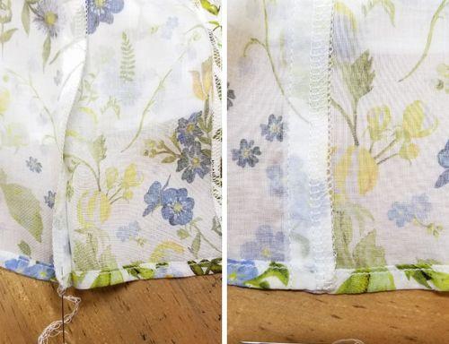 リバティフレンチ衿ぐり身幅袖13