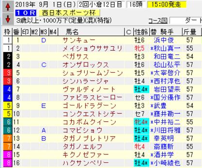 19西日本スポーツ杯
