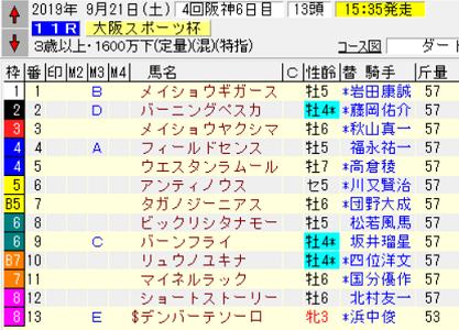 19大阪スポーツ杯