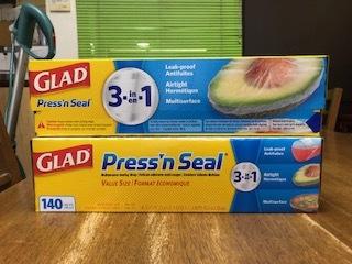 press&seal