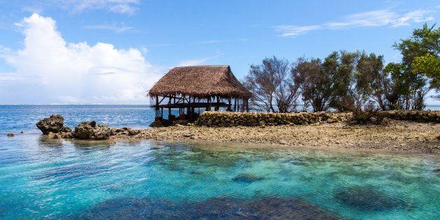 Micronesia Renpou