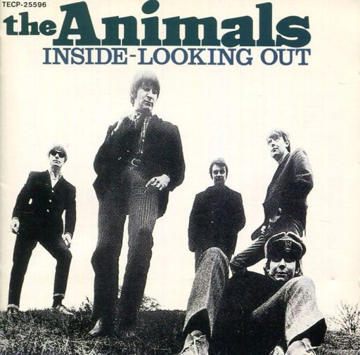 Animals_Inside LookingOut