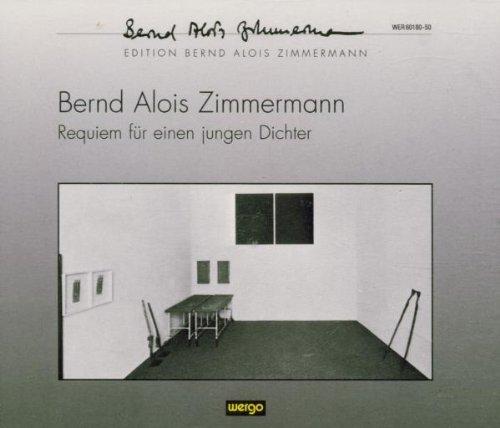 Zimmermann_Requiem Für Einen Jungen Dichter