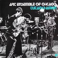 Art Ensemble of Chicago_Tutankhamun
