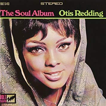 OtisRedding_Soul Album