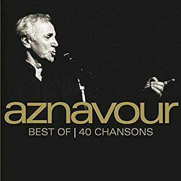 Charles Aznavour_best40