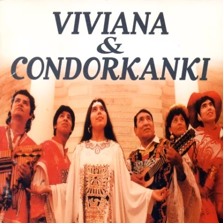 Viviana and Condorkanki