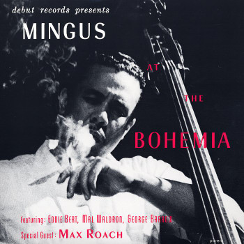 Charles Mingus _Mingus at the Bohemia