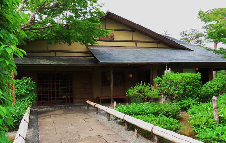 日本庭園-585