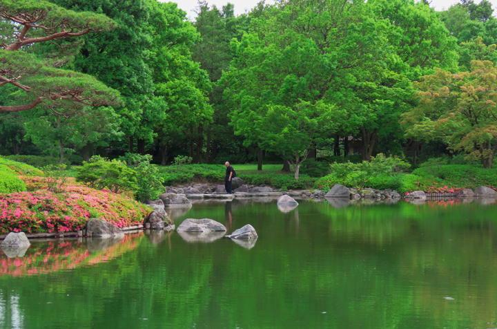 日本庭園-590