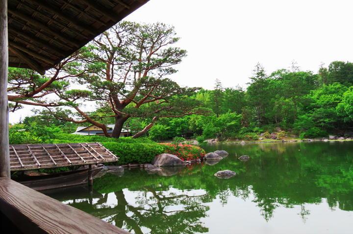 日本庭園-605