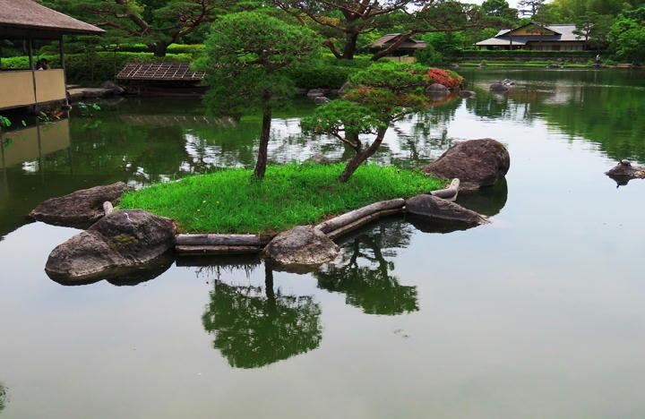 日本庭園-596