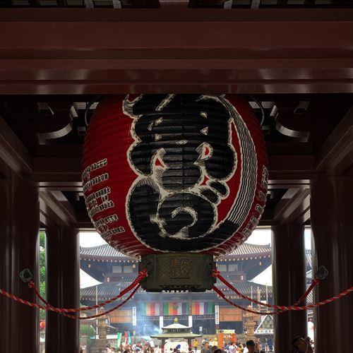 ゆうブログケロブログ川崎大師風鈴市2019 (3)