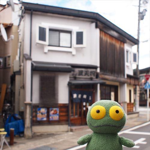 ゆうブログケロブログ飛騨高山2019夏 (8)