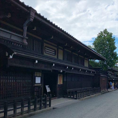ゆうブログケロブログ飛騨高山2019夏 (14)