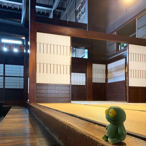 ゆうブログケロブログ飛騨高山2019夏 (16)