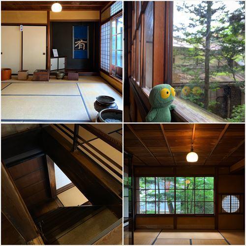 ゆうブログケロブログ飛騨高山2019夏 (19)