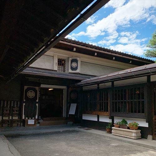 ゆうブログケロブログ飛騨高山2019夏 (22)