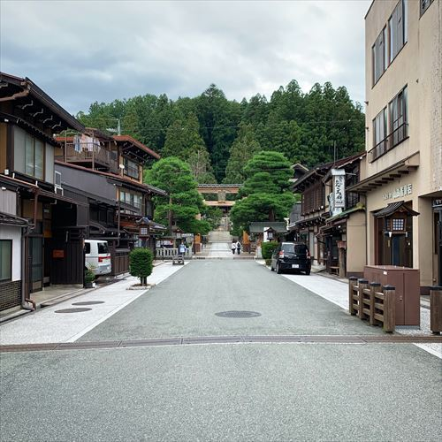ゆうブログケロブログ飛騨高山2019夏 (62)