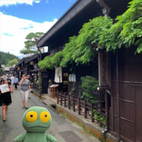 ゆうブログケロブログ飛騨高山2019夏 (76)