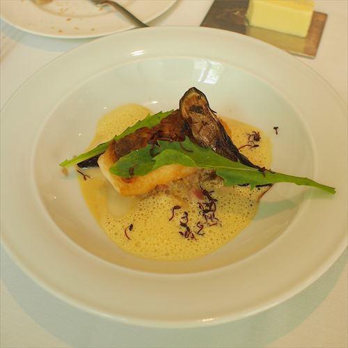 ゆうブログケロブログ高畑勲展とレストランヒロミチランチ (14)