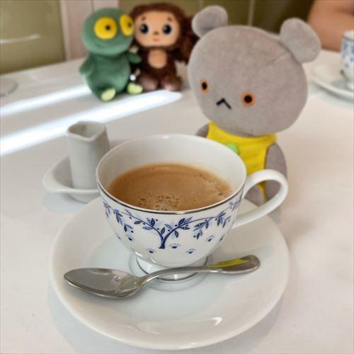 ゆうブログケロブログ高畑勲展とレストランヒロミチランチ (18)
