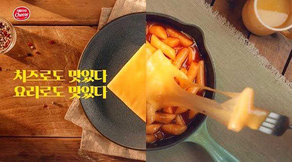 チャスンウォン ソウル牛乳