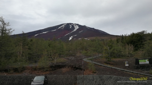 富士山はやはり霊峰だった