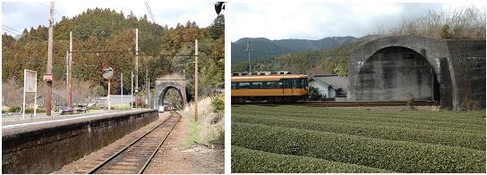 地名トンネルG