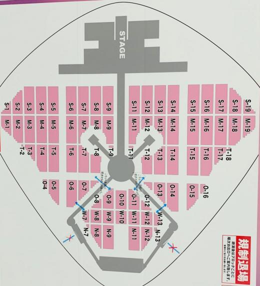 190803SMTOWN東京座席表