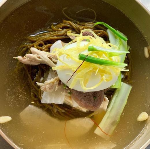 190911北方食堂インスタ冷麺