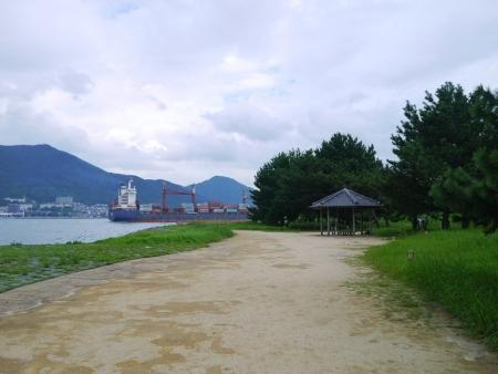遊歩道(2)