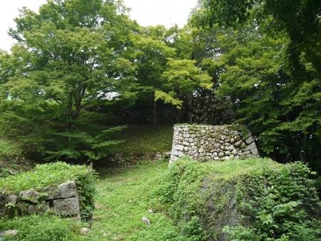 津和野城跡(3)