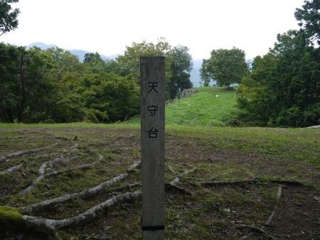 津和野城跡(4)