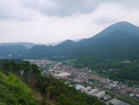 津和野城跡(5)