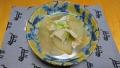 冬瓜と豚肉のスープ 20190824