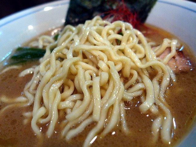 らぁめん 欽山製麺所@01鶏そば 3
