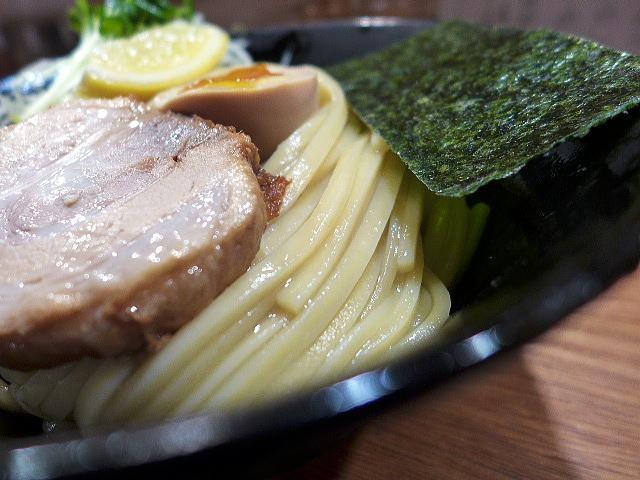 吉み乃製麺所@05濃厚つけ麺 2