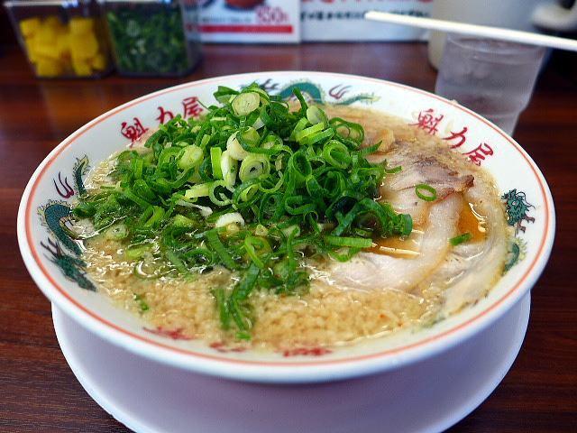 魁力屋 八尾店@02餃子定食 その2 1